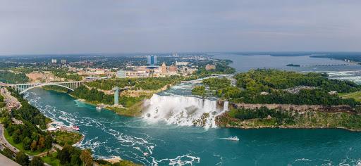 Day : 02 Toronto – Niagara